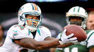 <b>Photos:</b> Dolphins 30, Jets 9