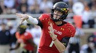Terps' Caleb Rowe 'ready for anything' after first college start