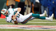 <b>Photos:</b> How Ryan Tannehill was injured
