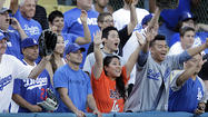 Can a Dodgers fan root for Frisco? A Giant dilemma