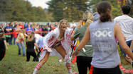 Run For Your Lives Zombie 5K