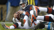 Cutler sacked