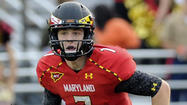 Caleb Rowe becomes fourth Terps QB to suffer season-ending injury