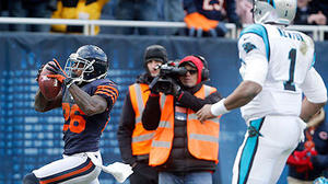 Jennings' pick-6 a stroke of genius