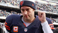 Cutler terrible for 3 quarters, but he delivers a win in the 4th