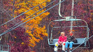 Whitetail Resort, with less than six weeks to go before its 2012-13 winter ski season opens, said goodbye to summer Sunday, the last day of its annual two-day Great Outdoors Festival.