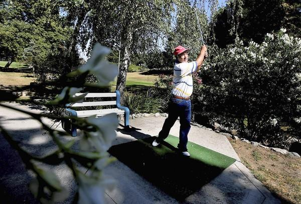 A housing development is planned for the site of the Verdugo Hills Golf Course in Tujunga.