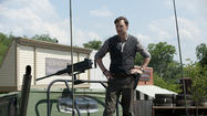 'The Walking Dead' recap, episode 303: 'Walk With Me'
