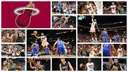 <b>Photos:</b> Meet the 2012-13 Miami Heat