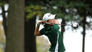Third time is the charm for Atholton's Nguyen at girls golf state championship
