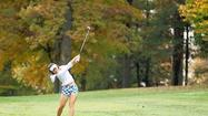 Marriotts Ridge breaks through for program's first state golf championship