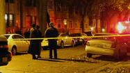 Two people were wounded by Chicago police in separate shootings overnight, including a 16-year-old boy who was shot in the head after a robbery in the Chatham neighborhood on the South Side, officials said.