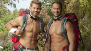 "Remember last week when the Twins screamed a lot? And it was hot? It happens again this week on ""The Amazing Race,"" only without the Superfans sadly trailing behind."