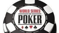 WSOP resumes Monday