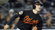 End of the baseball season immediately turns focus to 2013 for Orioles