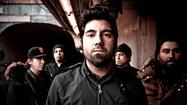 Deftones show no signs of slowing down at Rams Head Live
