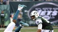 Miami Dolphins vs. New York Jets