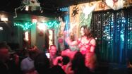 Drag Queens at Lips in Broward County