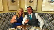 Hurricane Sandy crashes Wichita couple's wedding proposal