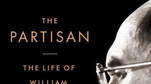 'The Partisan' an opinionated biography of William Rehnquist
