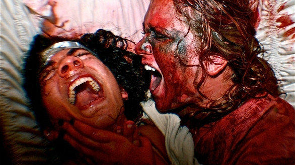 McKamey Manor backyard haunt in San Diego