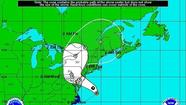 Laurel braces for Hurricane Sandy