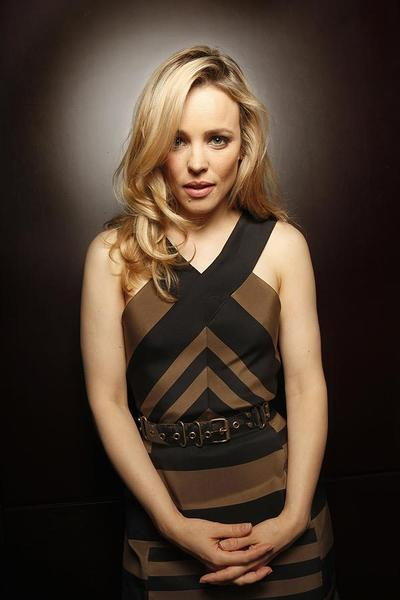 Celebrity portraits by The Times: Rachel McAdams stars in the new movie To the Wonder.   MORE: Terrence Malicks To the Wonder headed to theaters