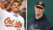 Dylan Bundy, Kevin Gausman top Baseball America's Orioles Top-10 prospects list