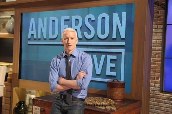 """Anderson Live,"" the daytime talker from CNN news personality Anderson Cooper, won't be getting a third season from Telepictures, the syndicated division of Warner Bros."