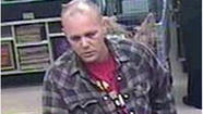 "A robber dubbed the ""Elmer Fudd Bandit"" -- because of his cap and plaid flannel shirt -- is suspected of hitting his fifth bank since the middle of this month, authorities say."