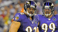 The most important thing for the Ravens as they prepare for the Cleveland Browns on Sunday is to get Pro Bowl defensive tackle Haloti Ngata healthy.