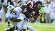 Though Virginia Tech is now deep into preparations for Thursday night's pivotal ACC Coastal Division game at Miami, Tech running backs coach Shane Beamer and quarterback Logan Thomas were both able to use last week's open date on the schedule as opportunities to critique and evaluate.