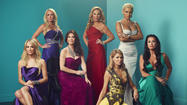 'Real Housewives of Beverly Hills' Season 3