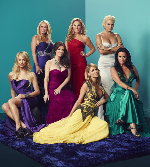 'Real Housewives of Beverly Hills' Season 3: Adrienne Maloof