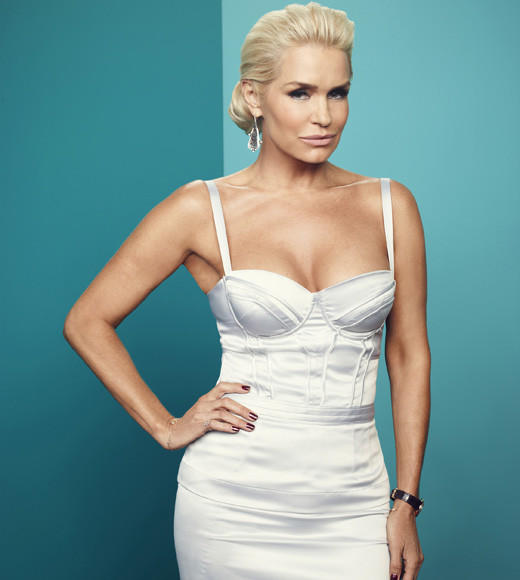 'Real Housewives of Beverly Hills' Season 3: Yolanda Foster