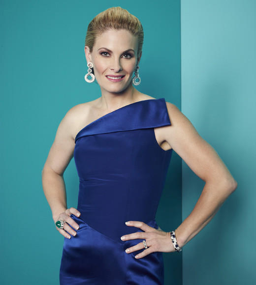 'Real Housewives of Beverly Hills' Season 3: Marisa Zanuck