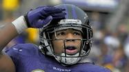 Ravens Pro Bowl running back Ray Rice consistently ranks as one of the most productive and dynamic running backs in the NFL, capable of eluding defenders on the ground and through the air.