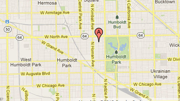 Police: Two shot in Humboldt Park