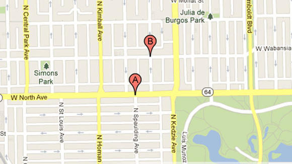 Shooting leaves woman dead, teen wounded in Humboldt Park
