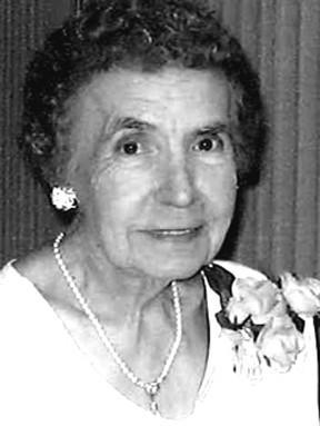 Aleida M. Haines