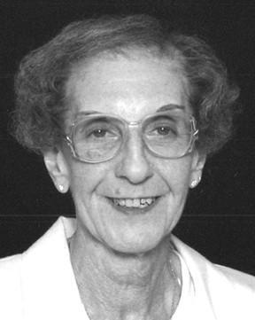 Dorothea L. Kershner