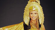 What's Heidi Klum's best Halloween costume?
