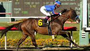 Game On Dude is tabbed as favorite for $5-million Breeders' Cup Classic
