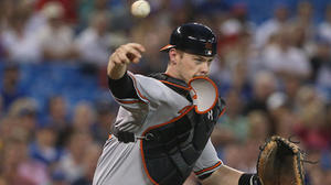 Analysis: Matt Wieters and J.J. Hardy should win Gold Gloves tonight