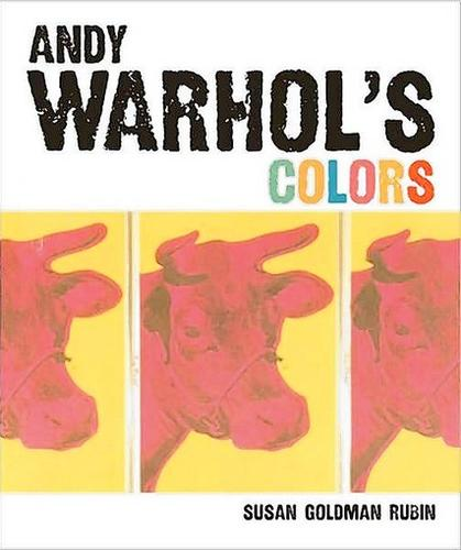 "Hipster parents will love teaching their kids the colors (purple horse anyone?) with Andy Warhol art as their guide. $6.99, Pittsburgh's Andy Warhol Museum, <a href=""http://warholstore.com"">warholstore.com</a>."