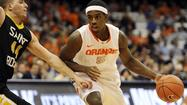 Sweet 16: C.J. Fair, Syracuse
