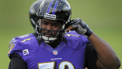 Bryant McKinnie calls lawsuit from Miami strip clubs a 'bogus s…