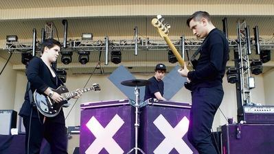 Ticket alert: The XX at the Fillmore