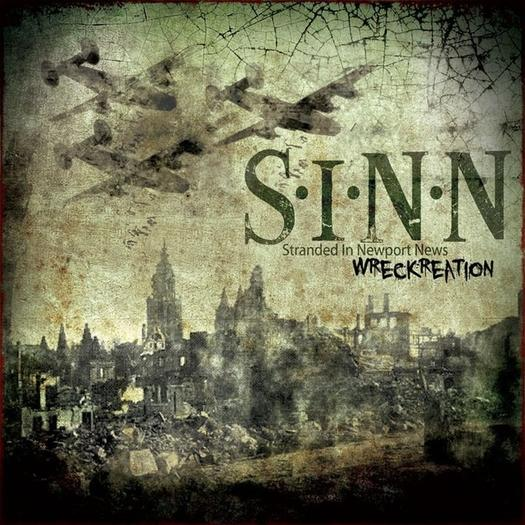 The metal band S.I.N.N. plans to release an album in early 2013.