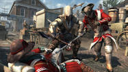 'Assassin's Creed 3' review: An alternate history, with footnotes
